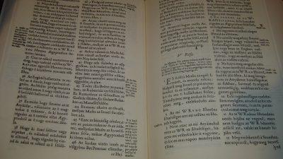 Károlyi-biblia