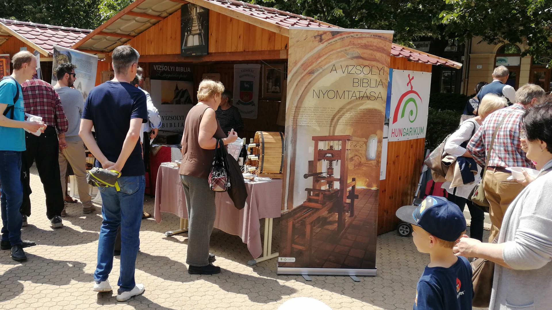 magyar református egység napja
